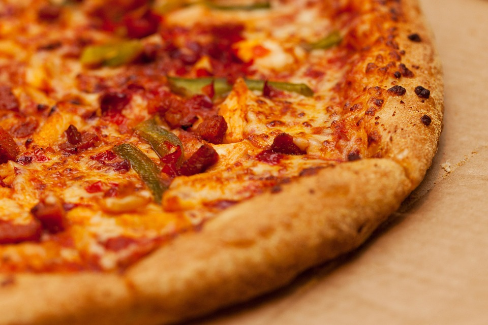 PIZZA2NIGHT Eastbourne set Pizzas